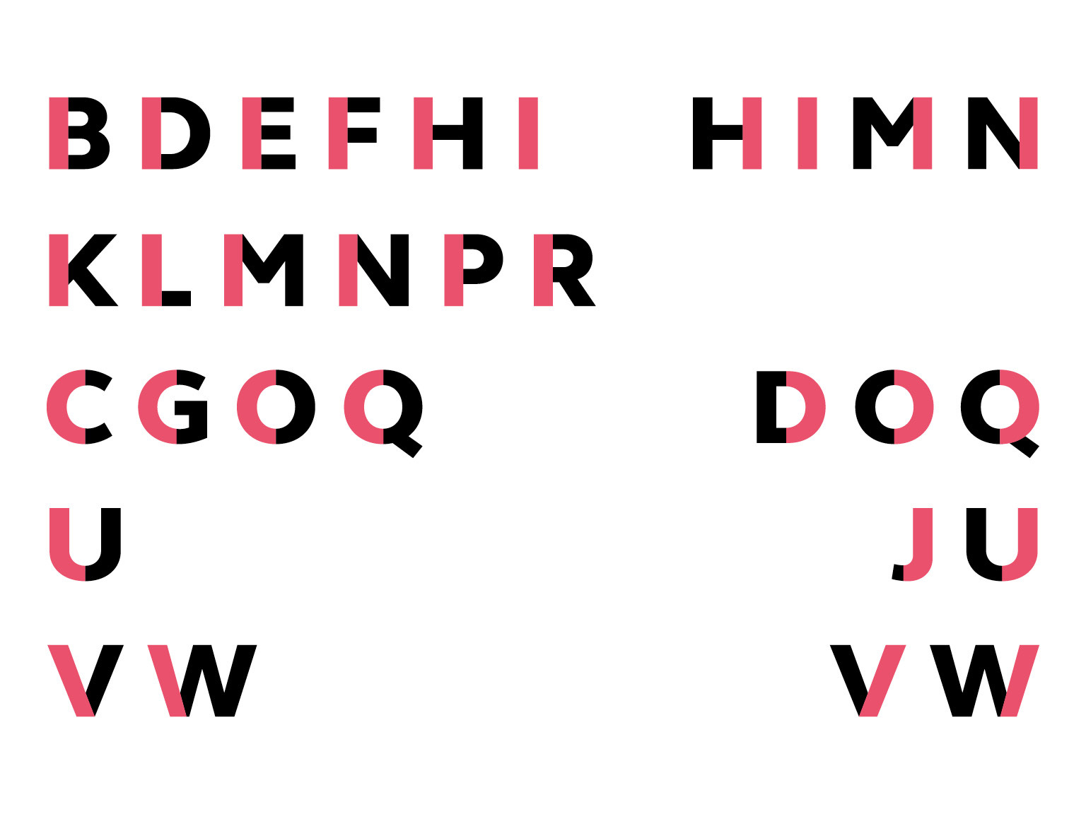 How to space a typeface   Fontsmith Blog
