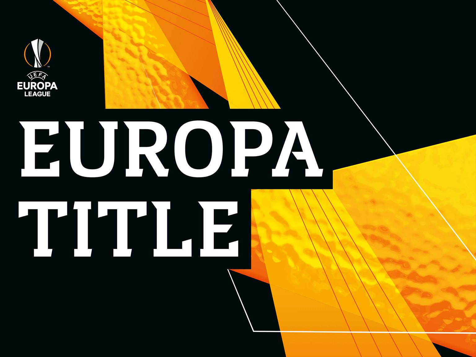 Europa League: a selection of sites