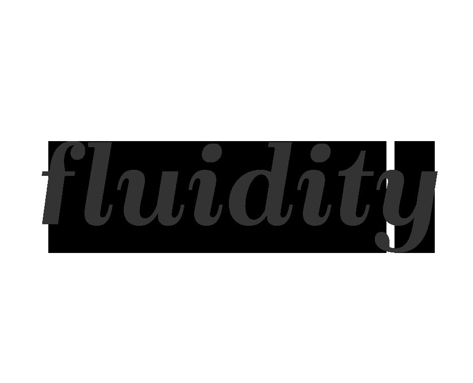 Fluid italics